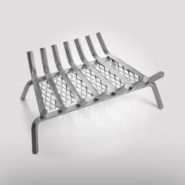Ember Bed Fireplace Grates