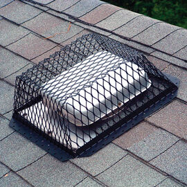 Single Flue Chimney Caps