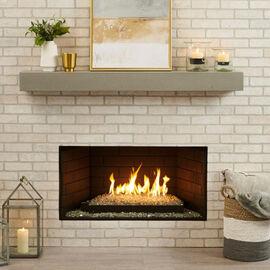 Indoor Gas Fireplace Burners