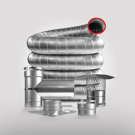 Easy Flex Chimney Liners