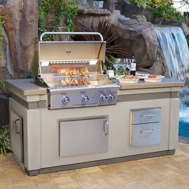 American Outdoor Grill (AOG)