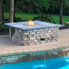 Fire Pit Forms
