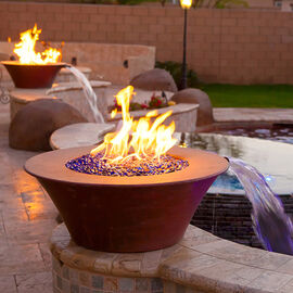 Fire Pits for Pools