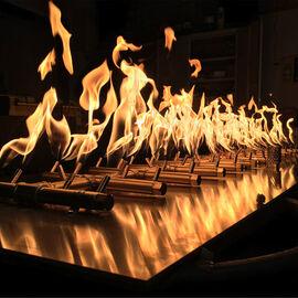 Gas Fire Pit Burners & Parts
