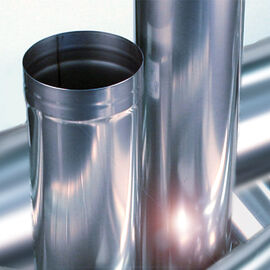 Rigid Chimney Liners