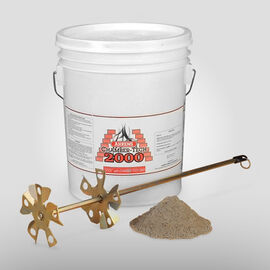 Chimney Cement and Mortar