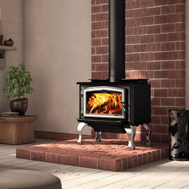 Wood Stove Brands