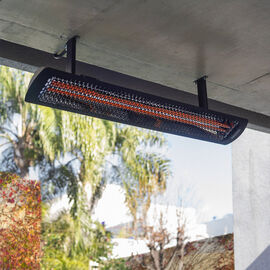 Infrared Patio Heaters