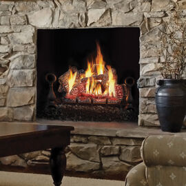 Ventless Gas Log Sets