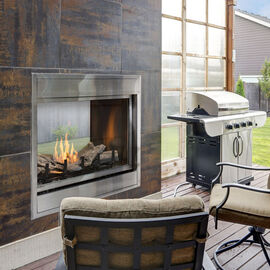 Outdoor Fireplace Brands