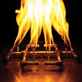 Brass Fire Pit Burners