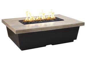 Contempo Fire Table
