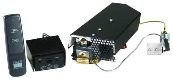 Automatic Pilot Kit