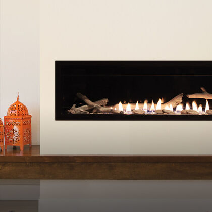 $400 Off Empire Boulevard 60 Inch Fireplaces