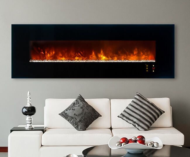 Modern Flames CLX2 Fireplace