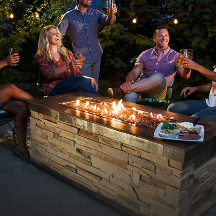 Up to $130 Off Bull Fire Pits