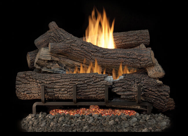 Giant Timbers Gas Logs