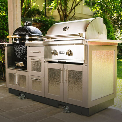 Free Accessories With Select Coyote Grills