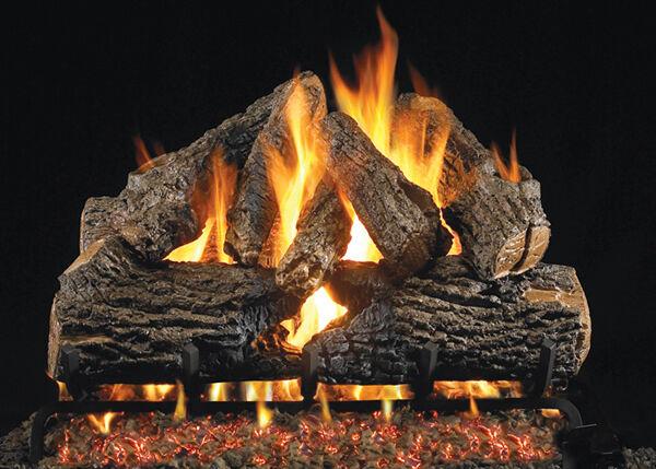Top 6 Vented Gas Log Sets Woodlanddirect Com