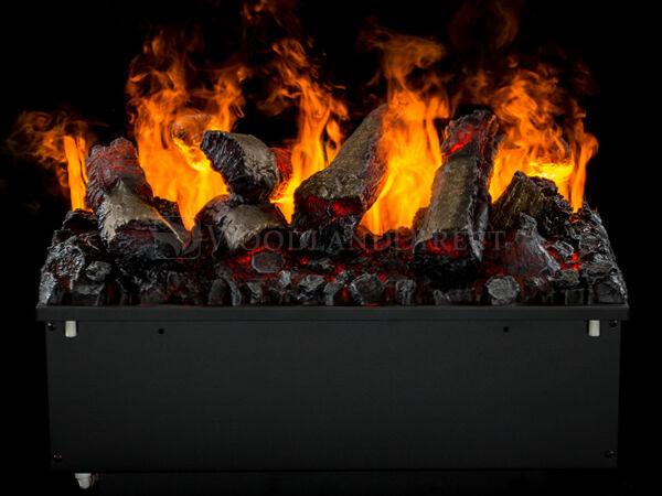 Opti-Myst Pro 500 Electric Fireplace