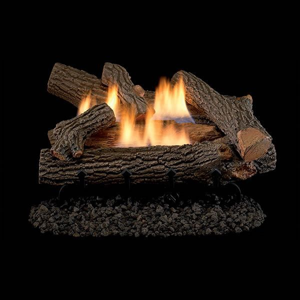 Sassafras Gas Logs