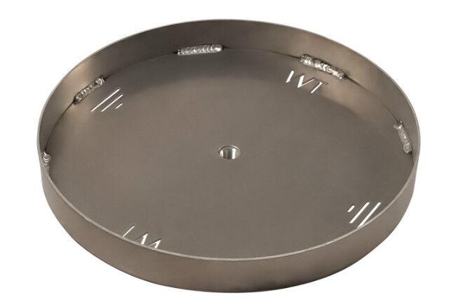 Warming Trends Burner Pan