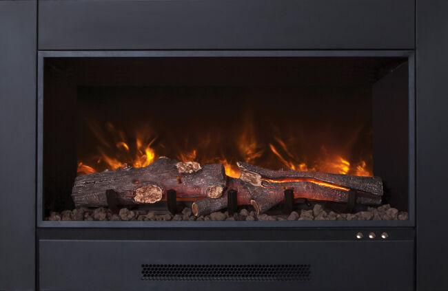 Modern Flames ZCR2 Fireplace
