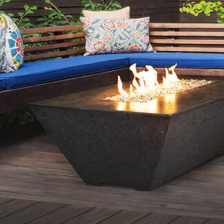 Athena Fire Table Winter Promo