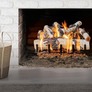 GCGL Holiday Promo Weather Oak Twig Set