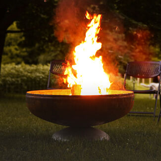 Ohio Flame Fire Pit Spring Promo