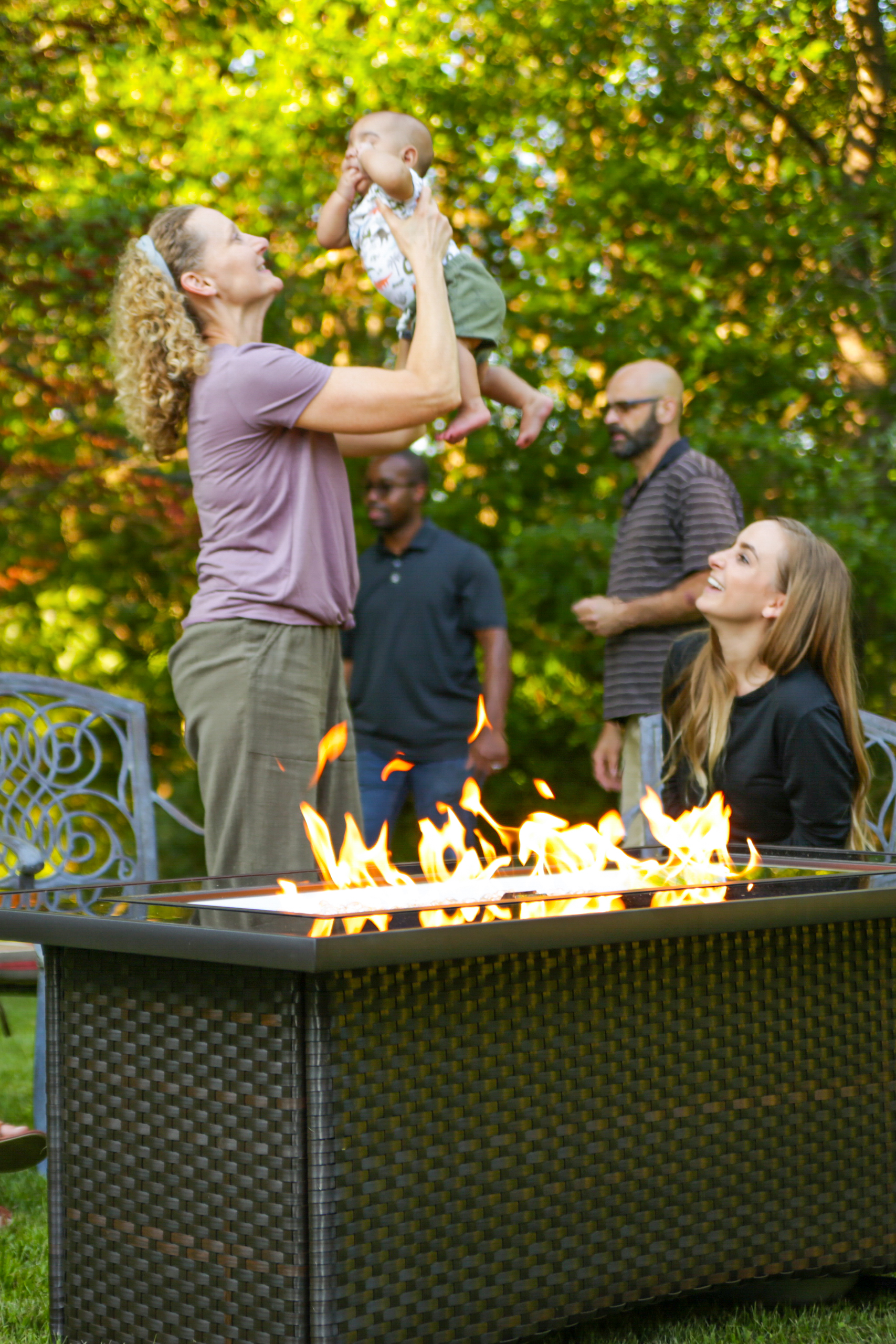 Top 5 Gas Fire Pits